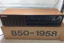 Retro Vinatge Radios ,hifi,pioneer / radios,hi-fi,stereo,retro,vintage,pioneer,roberts,sony