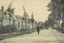 my home  in 1900