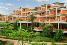 Resorts in Sylhet / Sylhet is home to the most luxurious resorts in Bangladesh.