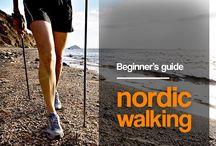 Exercise/Nordic Walking