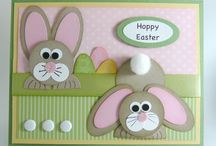 Easter card / by Cathy Lay