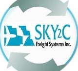 Logistics Company / by Sky2c Freight Systems
