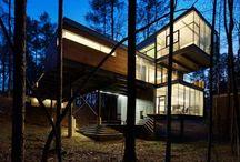 K J Loves - Architecture