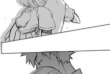 Anime Couple (Manga)