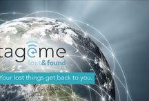 tageme - lost&found