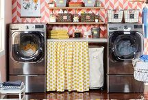 Laundry Doesn't Have to be Boring