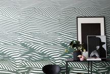 RAND wallpapers by Sandberg