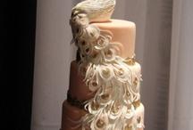Sylvia cake