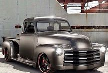 Auto / Pickup chevy 3100