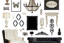 A touch of Victorian inspiration
