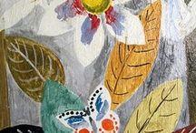 bloomsbury paintings