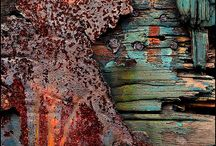 Decaying beauty