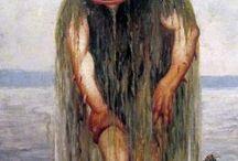 mythe sage sprookje