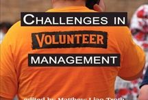 Resources for Volunteer Management