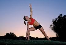 fitness inspiration / by Melanie Gonzaga