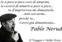 Pablo Neruda / Poesia