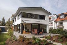 Passivhaus in München