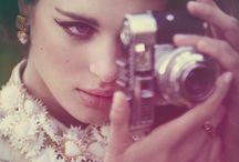 Vintage Inspiration / by Franco Sarto