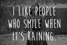 Rain day quotes