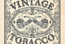 vintage lines
