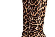 Padrão - Leopardo