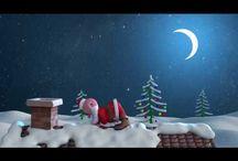 Weihnachten videos