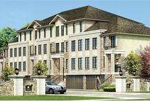 Richmond Hill Homes