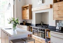 Cozinhas / Ideias para cozinha