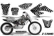 Motocross Decals / Sticker
