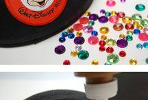 Craft Disney style