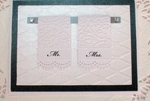 Cards - Wedding or Anniversary