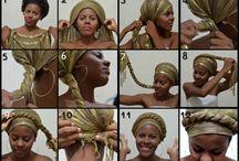 scalves