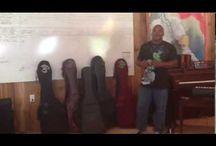 Reunion Blues Videos - Gig Bags & Cases / Reunion Blues gig bags and instrument cases - videos from our official artists, gear reviews & more!