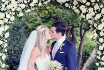 Weddings / by Manica Tiglao