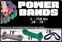 Fitness Bands/ Pull up bands/Resistance Bands/Mobility Wraps / Pull-Up Bands | CrossFit Bands | Power-Lifting, Stretch & Resistance Bands | Strength Bands | Great for Assisted Pull-ups & Resistance Training!