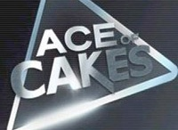 ACE OF CAKES!!!