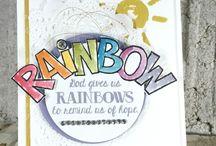 SU - 101 - Rainbow & Color Range