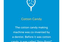 Fun Facts / by Shed to Hand
