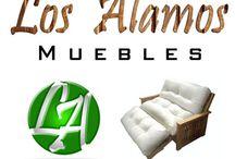 LINEA MESAS / FABRICA DE MESAS PROVENSALES LOS ALAMOS MUEBLES