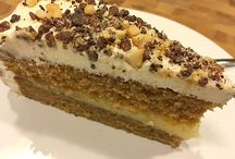 Desserts to Make Gluten Free