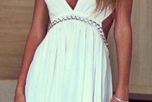 Long Cool Woman / Dresses & Skirts