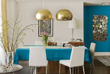 2015 Color & Design Trends by PPG Voice of Color