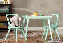 PRODUCT- Kid's Table and Chair Sets