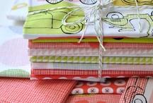 designer fabric bundles / Designer fabric bundles by Monaluna