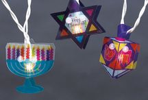 Hanukkah by the Swimming Pool