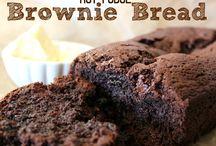 Recipes - Breads / by Jenn Oliphant