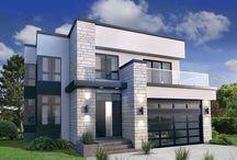 plans&house