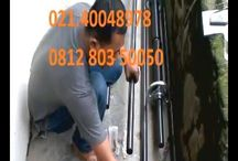 Dr. Rolling Door  081280350050  Specialist pasang & service