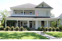 Decatur Homes