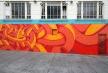 Urban Art / by Paul Clouston